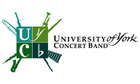 26 maart 2019 <br/> University of York Concert Band